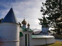 Паломническая поездка в город Нерехта