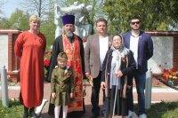 День Победы и память святителя Стефана епископа Пермского